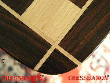 High Quality Chess Board with 1.75 inch Squares