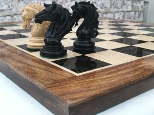 theme and staunton chess and backgammon
