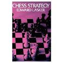 BK2017 Lasker - Chess Strategy Chess Book