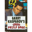 BK2044 Kasparov - Garry Kasparovs Chess Puzzle Book