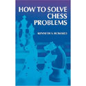 Howard - How To Solve Chess Problems