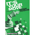 BK2047 Ward - Its Your Move! Tough Puzzles