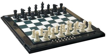 Excalibur Grandmaster Chess Computer