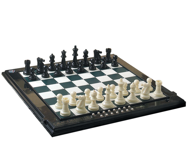 Cmd2005 excalibur grandmaster chess computer