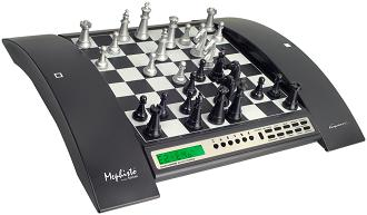 Saitek Kasparov Chess Explorer Pro Chess Computer