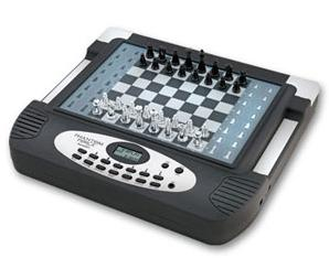 Excalibur Phantom Force SELF MOVING Chess Computer
