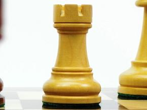 Staunton Popular Triple Weight Chess Pieces
