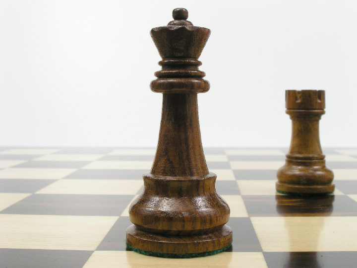 Staunton Popular Weighted Chess Pieces