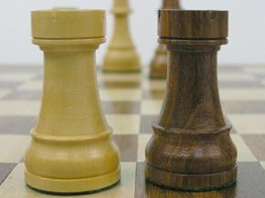 The Christina Classic Staunton Chess Set