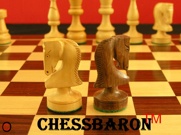 Polish Staunton chess