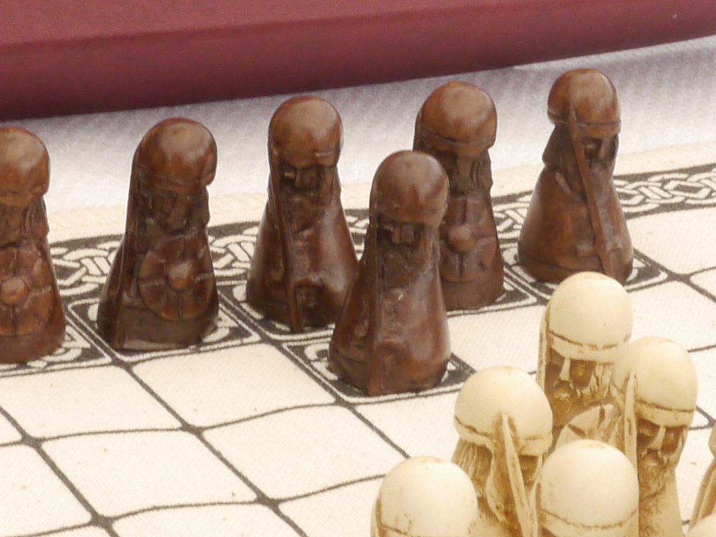 Hnefatafl The Viking Game Tafl 0 1278 426100