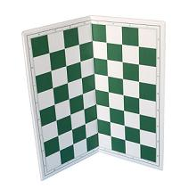 F2004 Folding PVC Chess Board - 53mm 2.1 inch