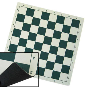F2019 Flexi Chess Board - 2.25 inch Squares