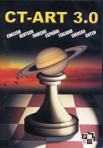 G2002 Chess Tactics Art (CT-Art) Chess Software