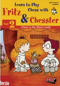 Learn to Play Chess with Fritz and Chesster 2 Chess Software