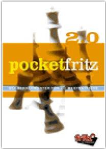 Pocket Fritz 2 Chess Software for Pocket PC