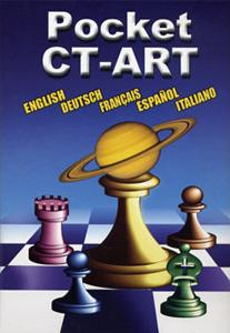 Pocket CT Art Chess Software for Pocket PC