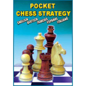 Pocket Chess Strategy Chess Software for Pocket PC
