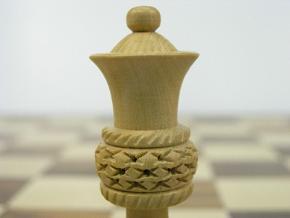 Baron Royal Chess Set