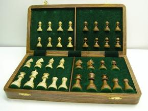 Highest Quality Combination with Board Chess Set