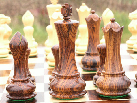 ChessBaron | Staunton Chess Sets, Pieces, Chess Boards, Chess