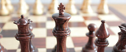 luxury chess set navigation image